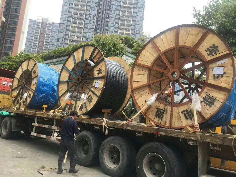 湖南电线电缆厂家:电线电缆现场验收标准