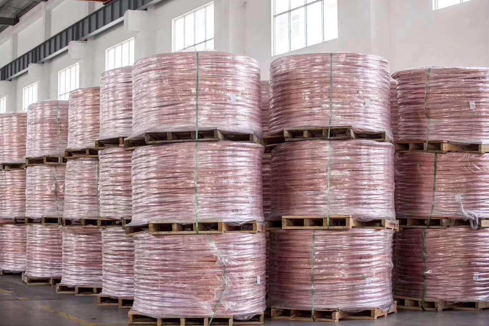 湖南电线电缆的材料组成成分以及使用注意事项