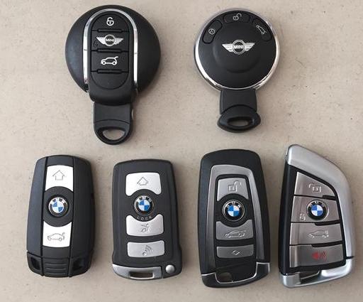汽车钥匙丢了怎么办?配一把多少钱?