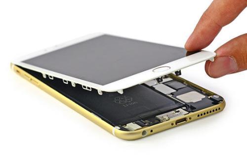 触摸屏更换手机屏时需要注意的事项