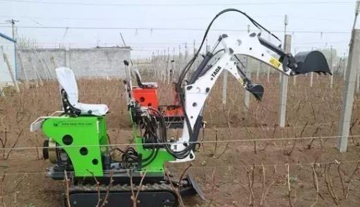 预防冬季挖机启动难的方法有哪些