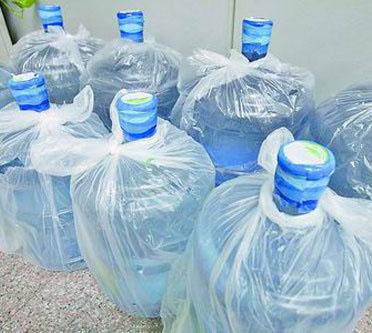 怎样科学的饮用桶装水