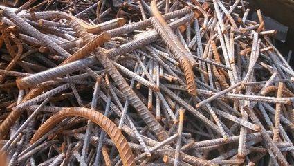 废铁回收首选鑫源物资回收
