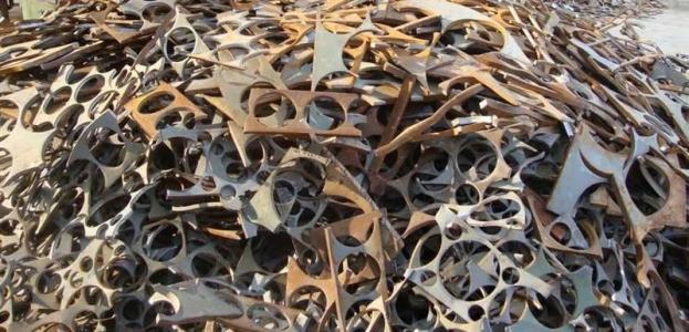废铁回收有什么好处