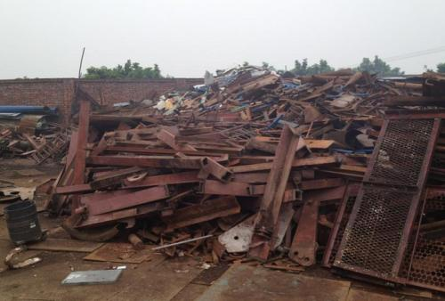 兴宁区废铁回收处理常识