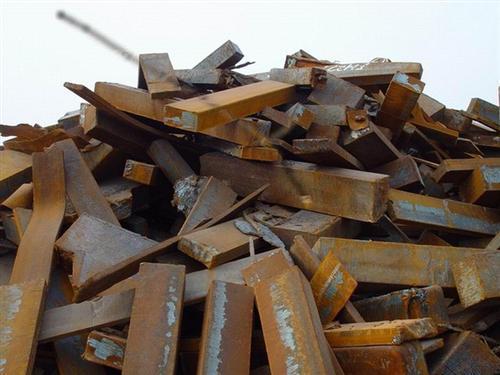 废铁回收后的处理技巧