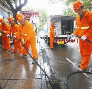 萍乡管道疏通服务热线是多少?