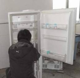 冰箱压缩机故障维修办法