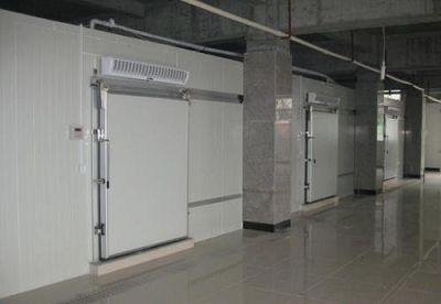 速冻冷库使用需注意的事项