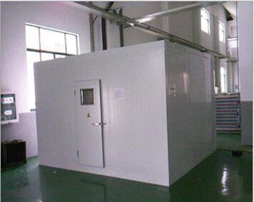 冷库设备的维护保养知识