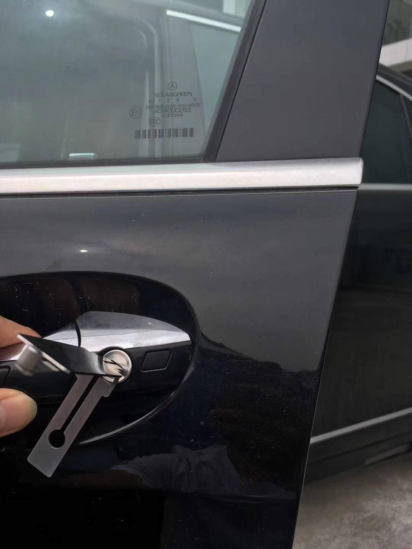 汽车开锁之汽车钥匙的特殊之处