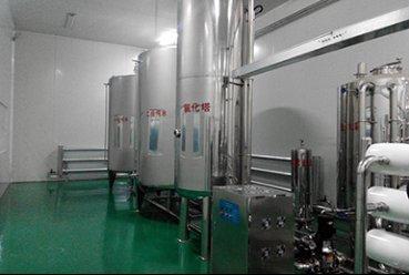 桶装水的冷水和热水能不能混合喝