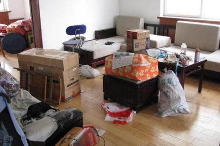 新房搬家流程及注意事项