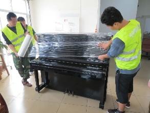 钢琴搬运首选岳阳搬家公司