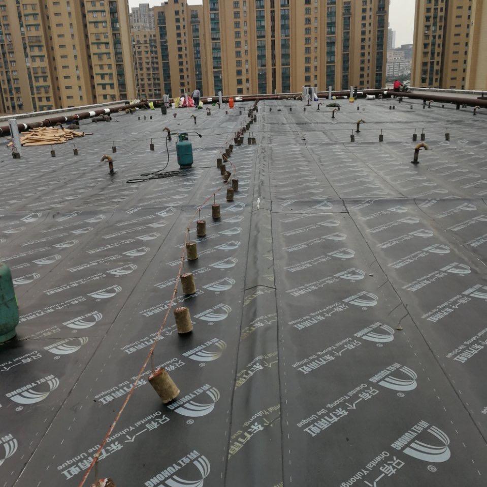 宁波屋顶防水补漏
