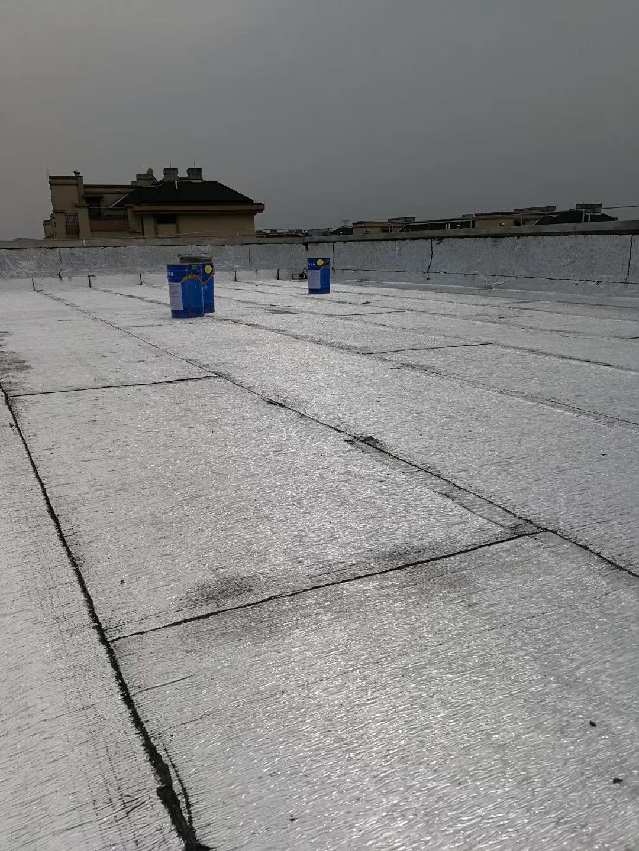 屋顶防水补漏怎么做