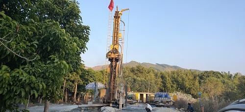 惠州专业打井服务电话