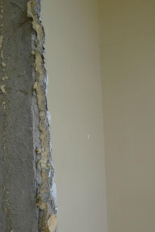 柳州拆除打墙需要注意些什么