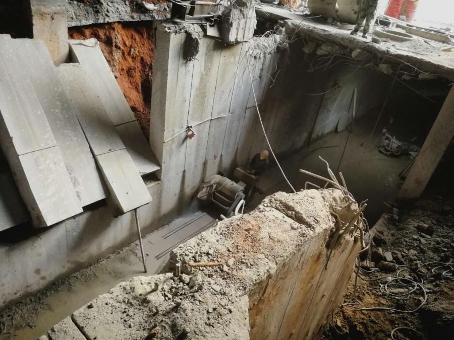 室内拆除墙面和地面的注意事项