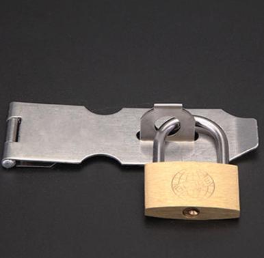 【营口开锁公司】浅析挂锁的开锁方法