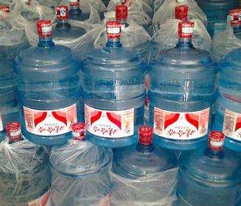 影响桶装水的市场销售的因素