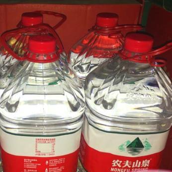 金华桶装水配送 多喝水更加健康