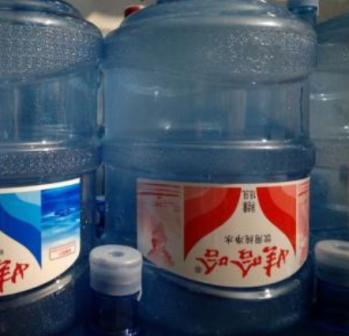 金华纯净水是怎么被生产出来的