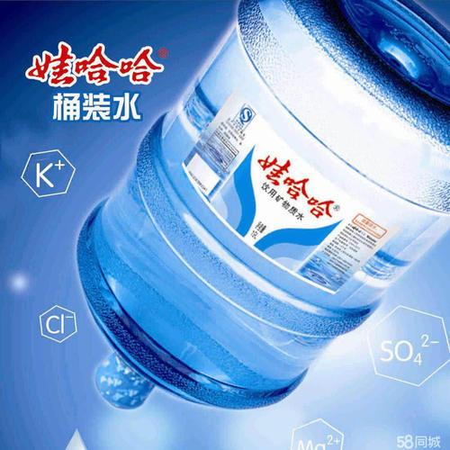 碱性矿物质水与健康