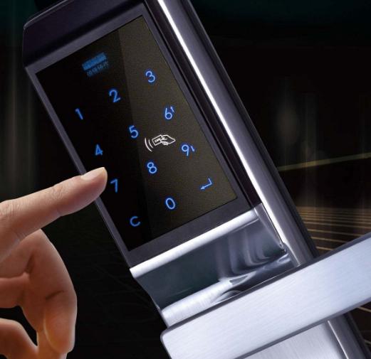 密码锁指纹锁安全吗?