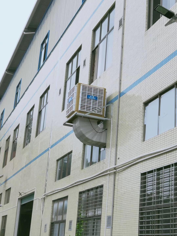 安装螺旋通风管道的好处