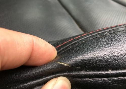 濮阳皮革修复