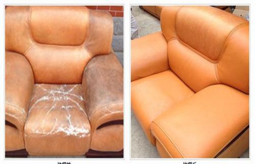 濮阳皮革沙发修复清洗