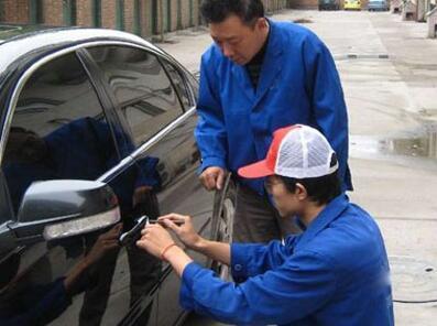 开汽车锁 汽车锁如何保养
