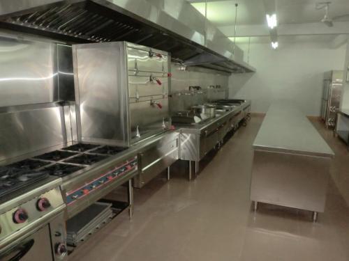 武侯区厨房设备回收