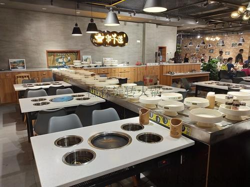 青羊区回收各种火锅店设备