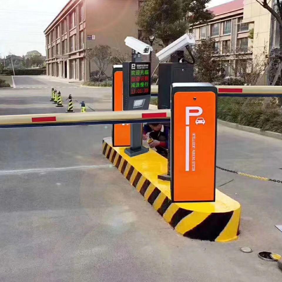 停车道闸功能特点