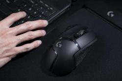 电脑鼠标定位不准怎么办?