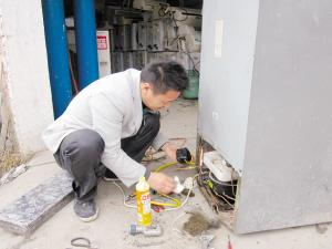 昆明冰箱维修|冰箱常见故障维修