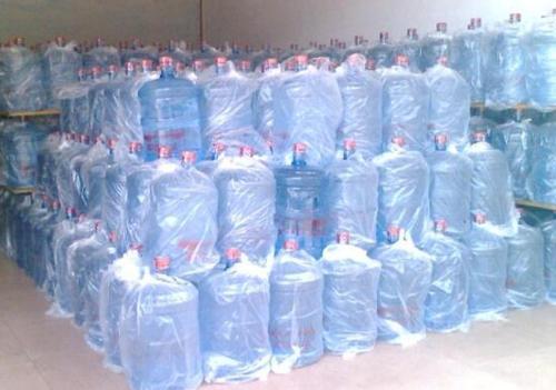 汉阳沌口桶装水配送公司