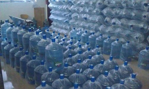 汉阳区桶装水专业配送