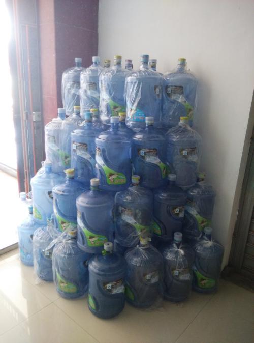 汉阳沌口资质齐全的桶装水配送公司