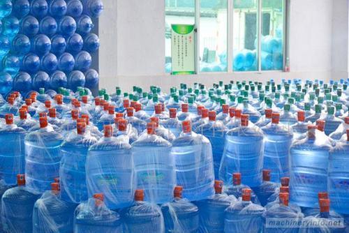 汉阳区桶装水最低价格全城配送