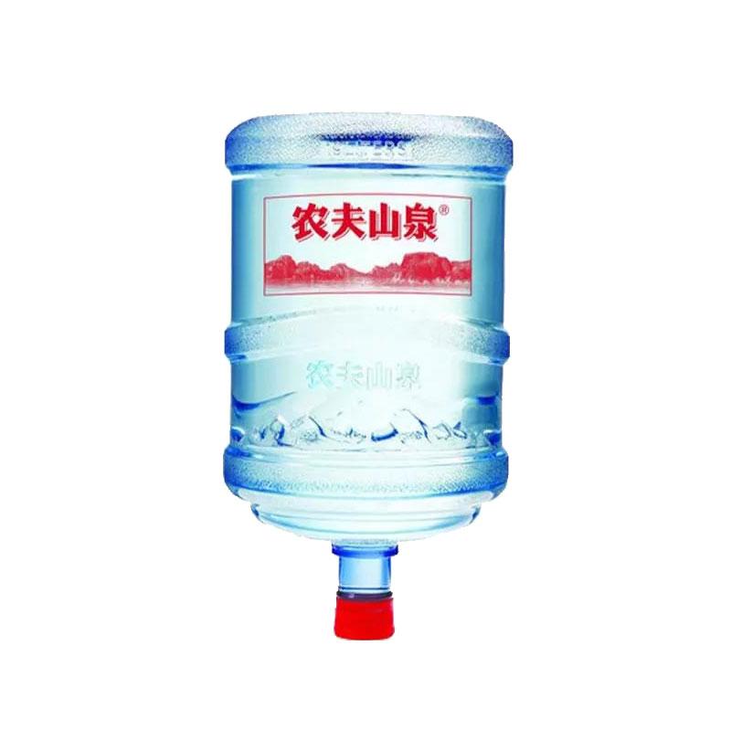 沌口开发区农夫山泉桶装水