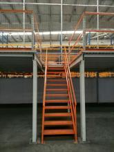 钢结构平台阁楼搭要了解的技术知识