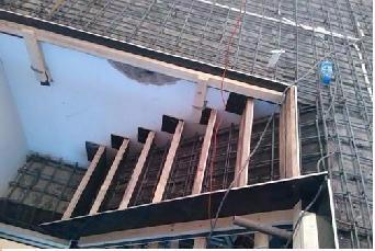 现浇钢筋水泥钢结构平台阁楼搭建的优点和缺点
