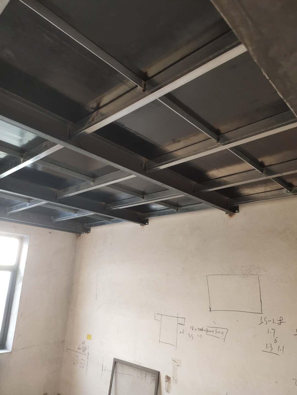 钢结构平台阁楼搭建注意事项