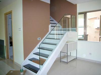 钢木楼梯安装要点有哪些