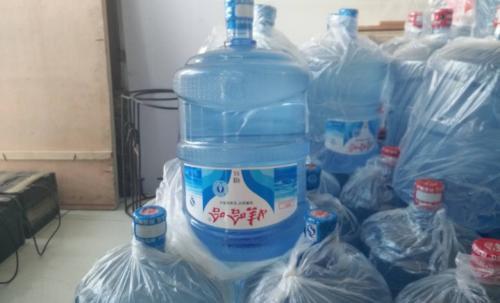 乌鲁木齐桶装水批发告诉你喝硬水的坏处