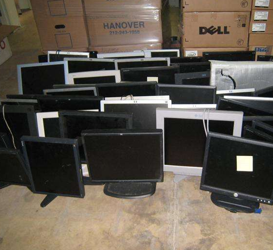 内江废旧电脑回收内江组装电脑回收