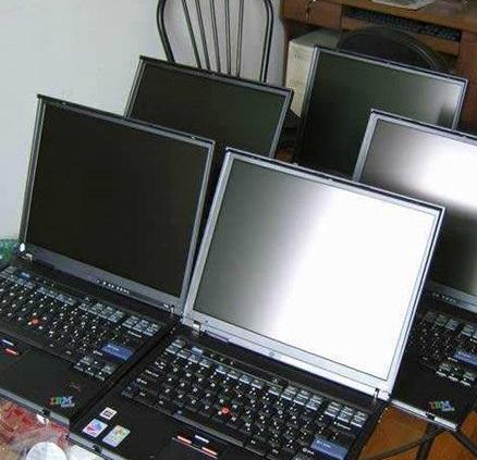 电子计算机收购价钱与哪些相关?